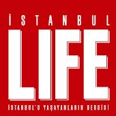 İstanbul Life Dergisi