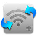 Wifi Syncr logo