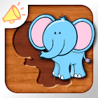 Animal Learning Puzzle icon