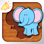 Animal Learning Puzzle