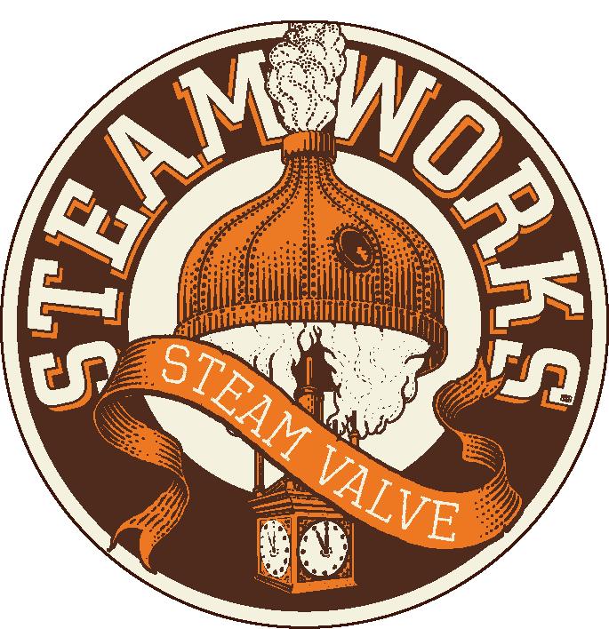 Logo of Steamworks Kanadische Kolsch