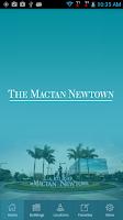 Screenshot of NewTown Cebu