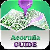 A Coruña Guide