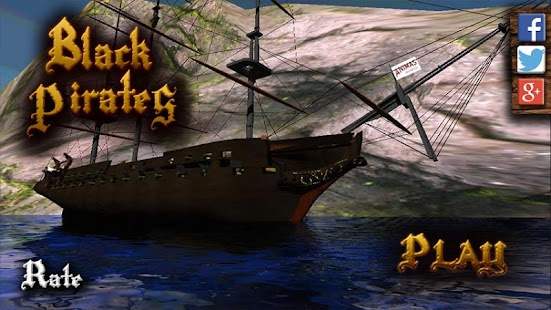 Black Pirates:Flag of Assassin 休閒 App-癮科技App
