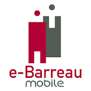 e-Barreau Mobile