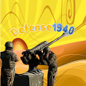 Defense 1940 icon