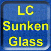 LC Sunken Glass Apex/Go/Nova