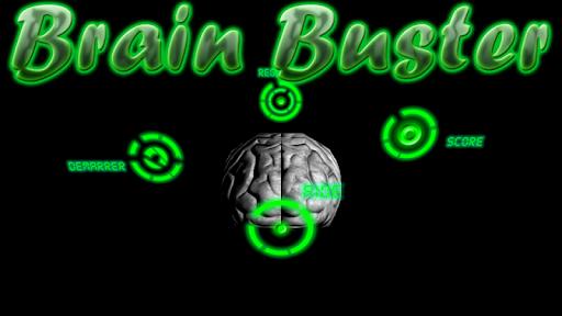 BrainBuster