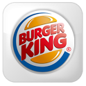 The Hungarian BURGER KING® app icon