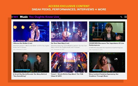 Watch VH1 TV v1.1.1