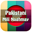 Pakistani Mili Naghmay icon