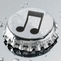 Bottle Xylophone logo