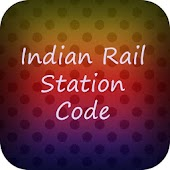 Indian Rail Station Code