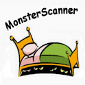 MonsterScanner logo