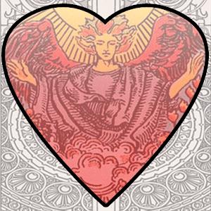 Tarot Love 生活 App LOGO-APP試玩