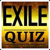 EXILE曲当てクイズ