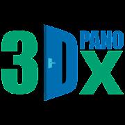 3D PANO X