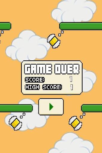 玩街機App Drunken Birdy免費 APP試玩
