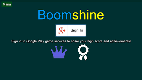 Boomshine Screenshot 4