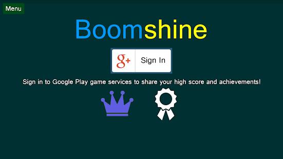 Boomshine Screenshot 15