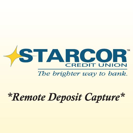 Starcor Remote Deposit Capture LOGO-APP點子