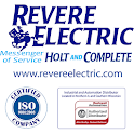 Revere Electric OE Touch icon