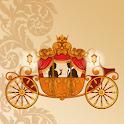 Carriage Ride Live Wallpaper icon