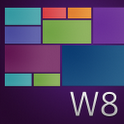 Windows 8 GO launcher icon