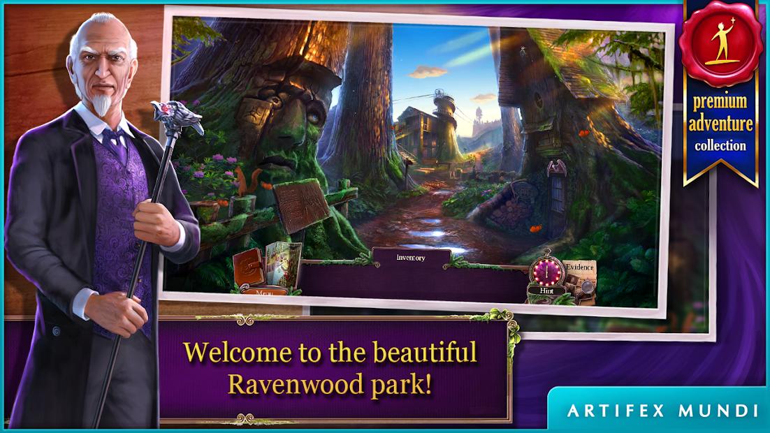 Enigmatis 2: The Mists of Ravenwood screenshot 16