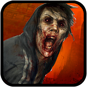 Zombies apocalypse 3D