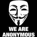 Anonymous Wallpaper App icon