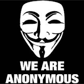Anonymous Wallpaper App