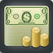 Cash Flow Projection Icon