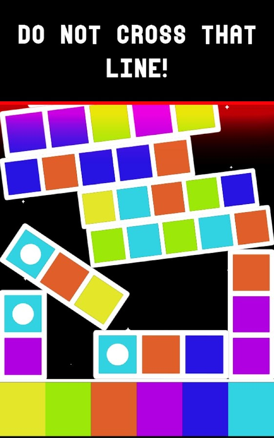 Matchblocks Free - screenshot