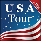 Audio Tour USA:  LITE
