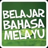 Belajar Bahasa Melayu