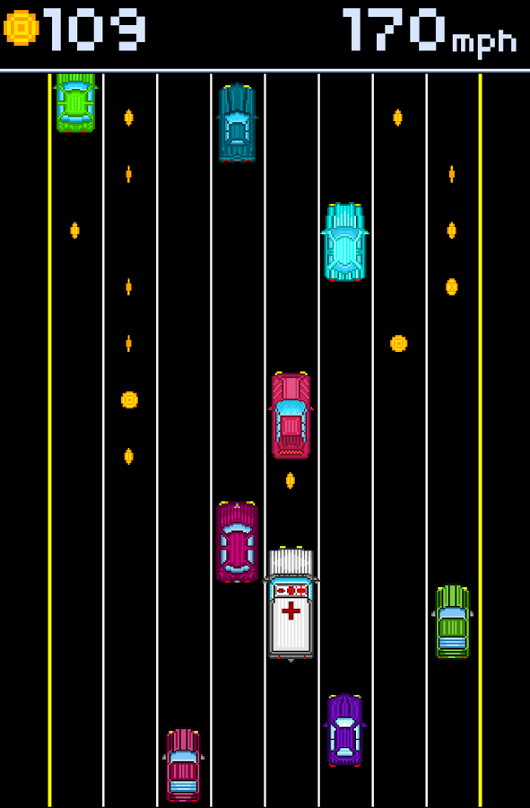 Car Race 2- screenshot