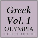 Greek & Cyprus Cuisine Volume1 icon