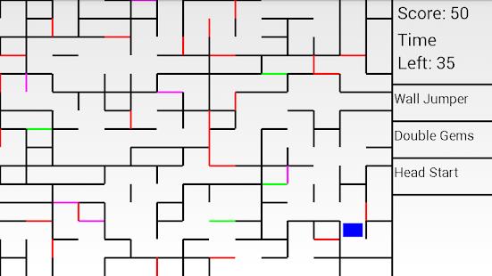 Maze Ways screenshot