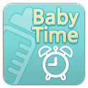 Baby Time (Korean) logo