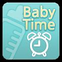 Baby Time (Korean) logo
