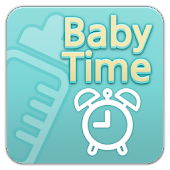 BabyTime (아기, 수유, 육아)