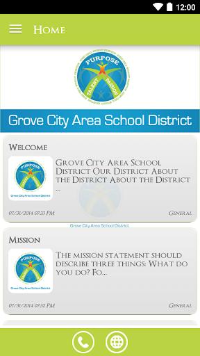 Grove City School District
