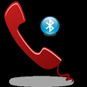 Detect call Bluetooth icon