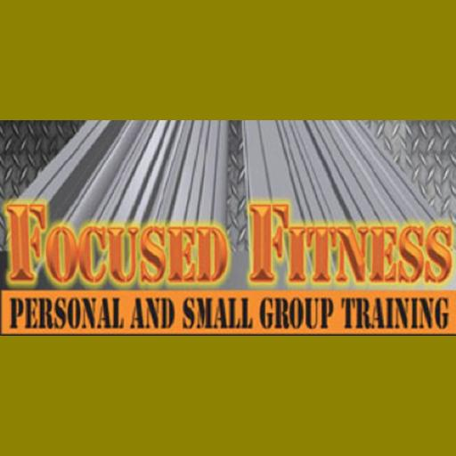 Focused Fitness LOGO-APP點子