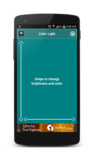 Flashlight - Lampe de Poche