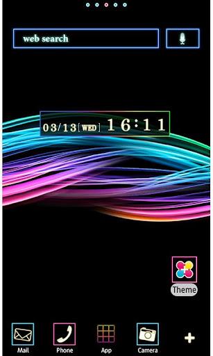 Cool Wallpaper Spectrum Theme 1.3 Windows u7528 1