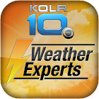 KOLR10 Weather Experts icon