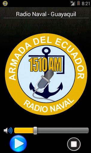Radio Naval - Guayaquil