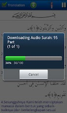 Al Quran Malay Audio_Demo
